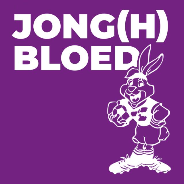 Jong(h) Bloed